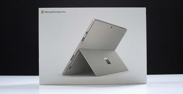 Imagen - Así sería la Surface Pro 6