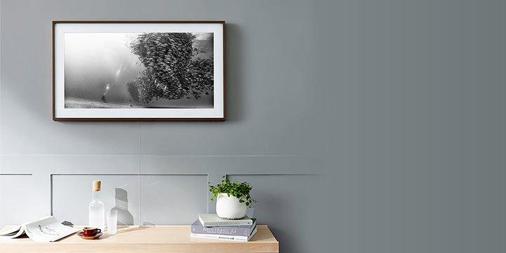 Imagen - La Tienda de Arte del televisor The Frame añade nueva colección de fotografías