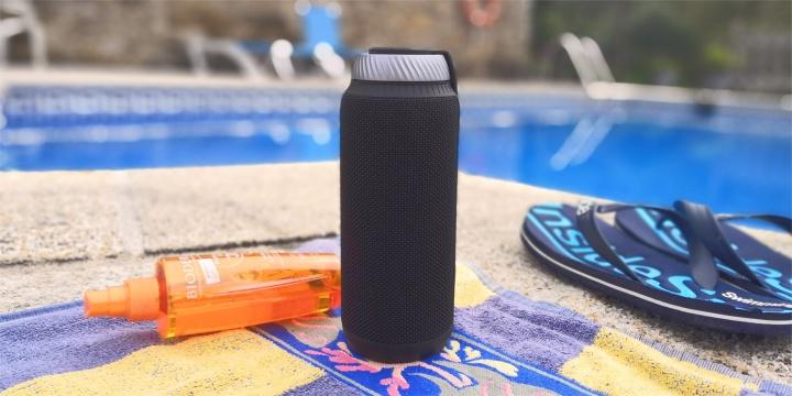 Review: Tronsmart T6, un altavoz Bluetooth con bajos potentes y buen diseño