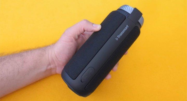 Imagen - Review: Tronsmart T6, un altavoz Bluetooth con bajos potentes y buen diseño