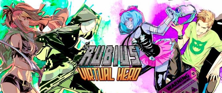 Imagen - El Rubius anuncia la vuelta a YouTube y la salida de su serie Virtual Hero