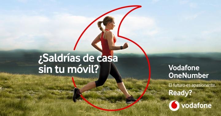 Imagen - Vodafone OneNumber, el servicio para usar tu número y tarifa en varios dispositivos