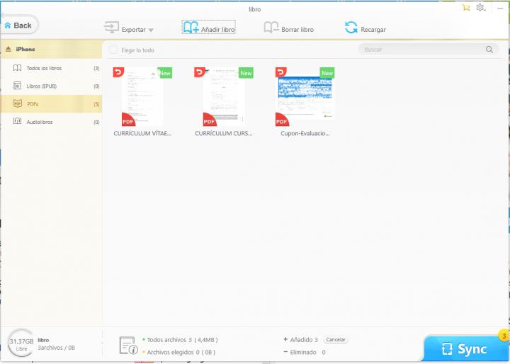 Imagen - Review: WinX MediaTrans, un completo gestor de archivos gratis de iPhone y iPad