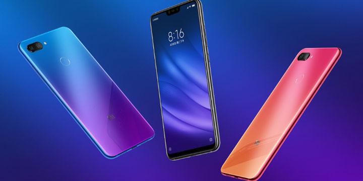 Imagen - Oferta: Xiaomi Mi 8 y Mi 8 Lite con descuentos hasta el 31 de enero