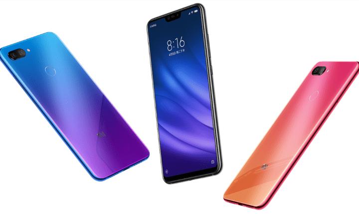 Imagen - Xiaomi Mi 8 Lite es oficial: conoce los detalles