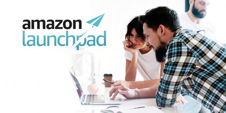Amazon abre Launchpad, una sección con productos innovadores de startups