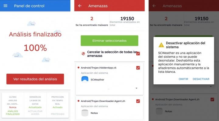Imagen - Cómo eliminar la publicidad de la página de inicio de Chrome en Android