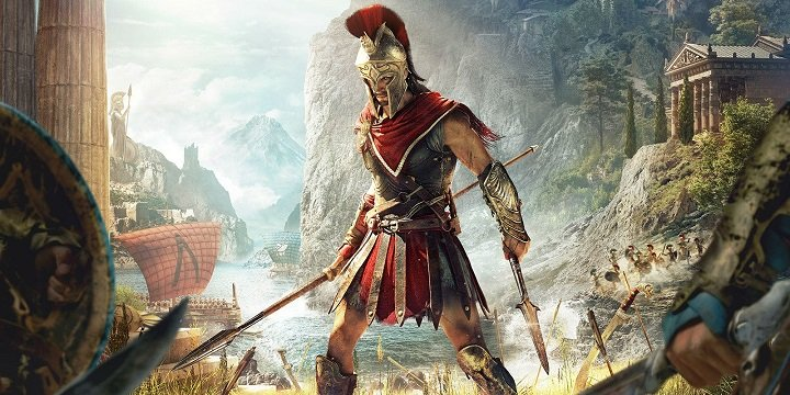 Project Stream, el proyecto de Google para jugar Assassin's Creed Odyssey en Chrome