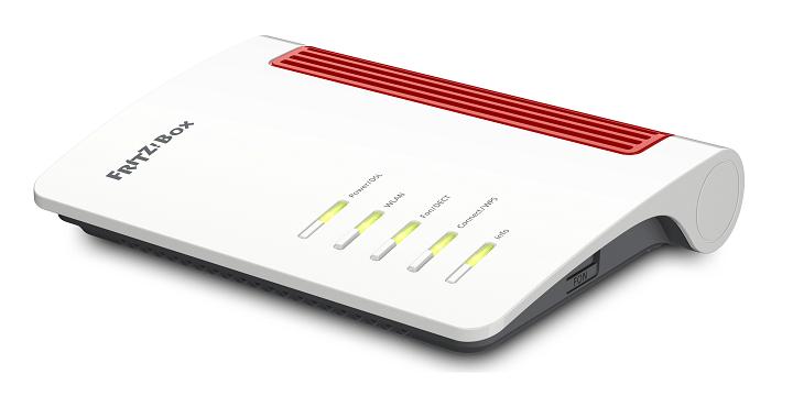 Imagen - FRITZ!Box 7530, el nuevo router con soporte para WiFi Mesh y domótica