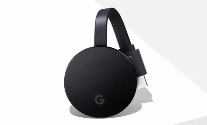 Imagen - El nuevo Chromecast es oficial, toda la información