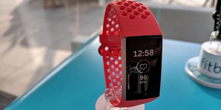 Imagen - Fitbit Charge 3 llega a España: precio y disponibilidad