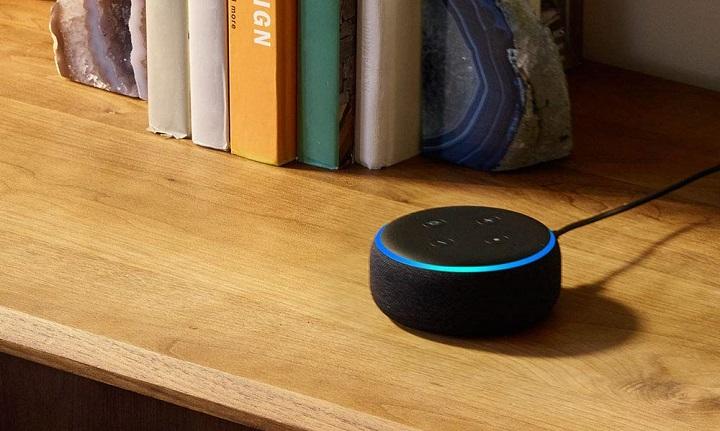 Imagen - ¿Qué significa la luz naranja en Amazon Alexa?