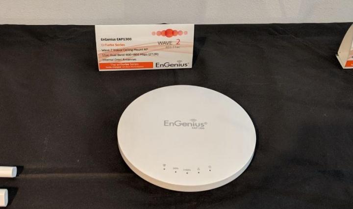 Imagen - EnGenius llega a España con soluciones de conectividad y gestión de redes