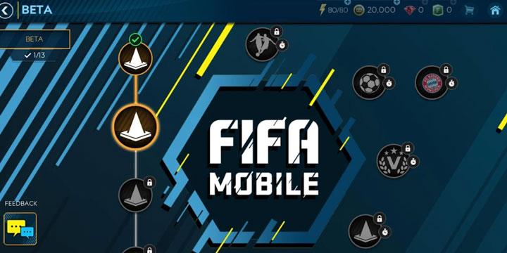 Descarga ya la demo de FIFA 19 Mobile