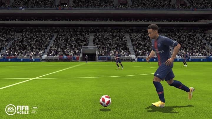 Imagen - Descarga ya la demo de FIFA 19 Mobile