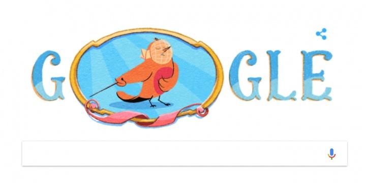Imagen - Google lanza un Doodle por los Juegos Olímpicos de la Juventud de Buenos Aires 2018