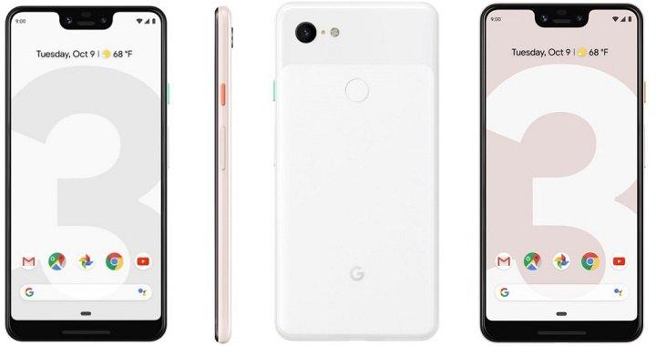 Imagen - Pixel 3 y 3 XL tienen problemas con las llamadas