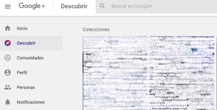 Imagen - Adiós a Google+ tras la fuga de datos de 500.000 usuarios