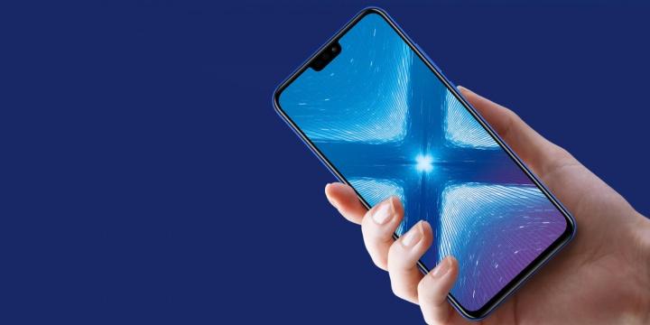 Imagen - Honor ya vende sus smartphones en El Corte Inglés