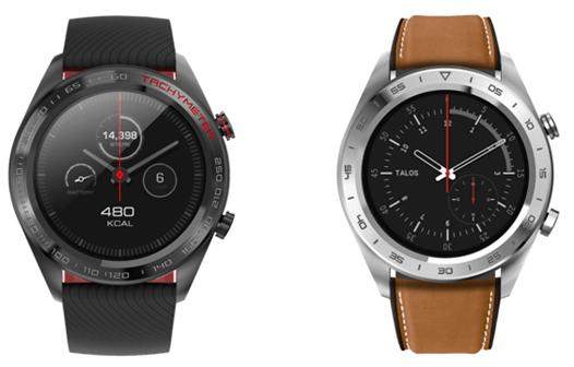 Imagen - Honor Watch, un smartwatch delgado y elegante con hasta 7 días de autonomía