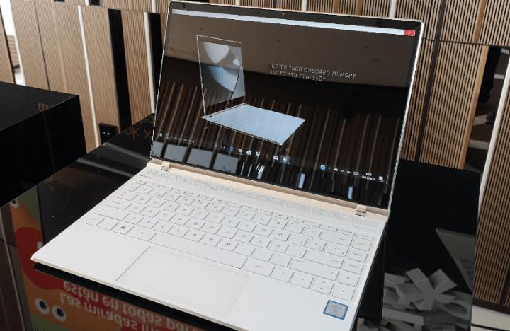 Imagen - Envy 13, EliteBook 1030 x360 G3, y Elite x2 1013 G3, los portátiles de HP se renuevan