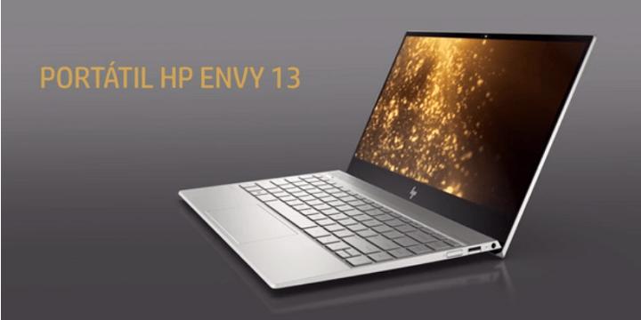 Imagen - Oferta: HP Envy 13 con descuento del 20% por tiempo limitado