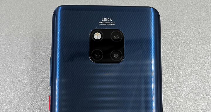 Imagen - Huawei Mate 20 y Mate 20 Pro son oficiales: toda la información