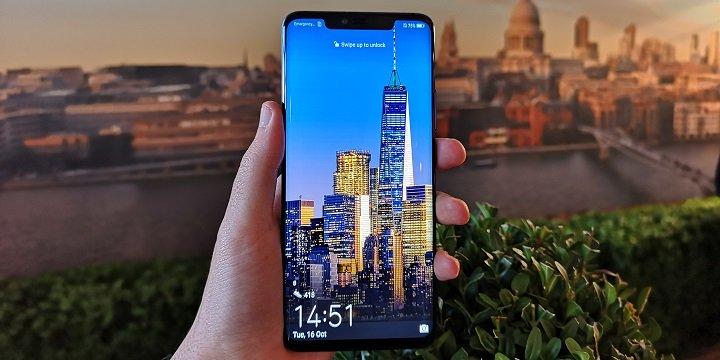 Huawei Mate 20 y Mate 20 Pro son oficiales: toda la información