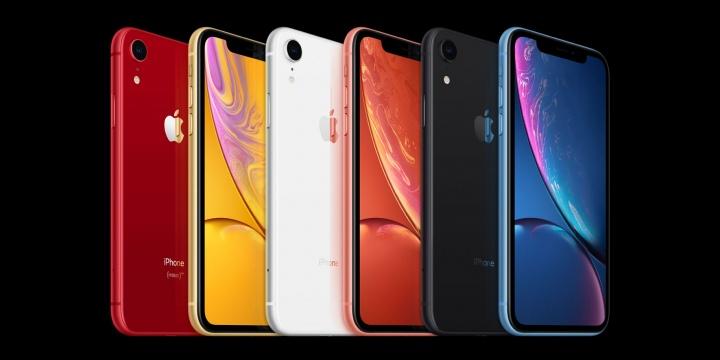 Imagen - Apple reduce sus ingresos por el iPhone y oculta el número de unidades vendidas