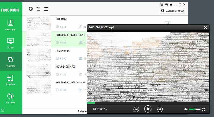 Imagen - Review: iTube Studio, un potente y completo descargador de vídeos con extras muy útiles
