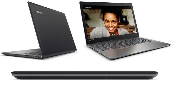 Imagen - Oferta: portátil Lenovo Ideapad de 15,6 pulgadas por solo 279 euros