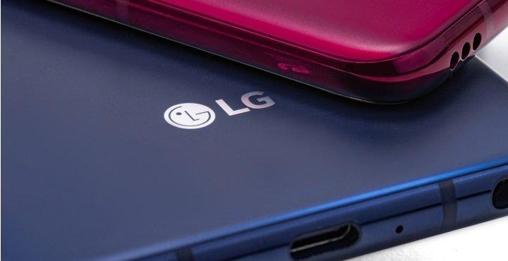 Imagen - LG V40 ThinQ es oficial: triple cámara principal y doble cámara selfie