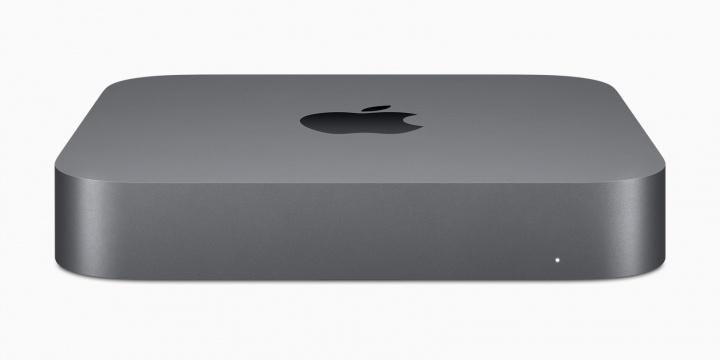 Imagen - Mac mini recibe un rediseño y potencia extra