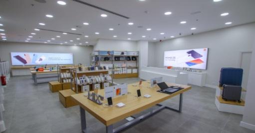 Imagen - Nuevas tiendas Xiaomi Mi Store en Almería, Málaga, Sevilla, Tarragona y Valladolid