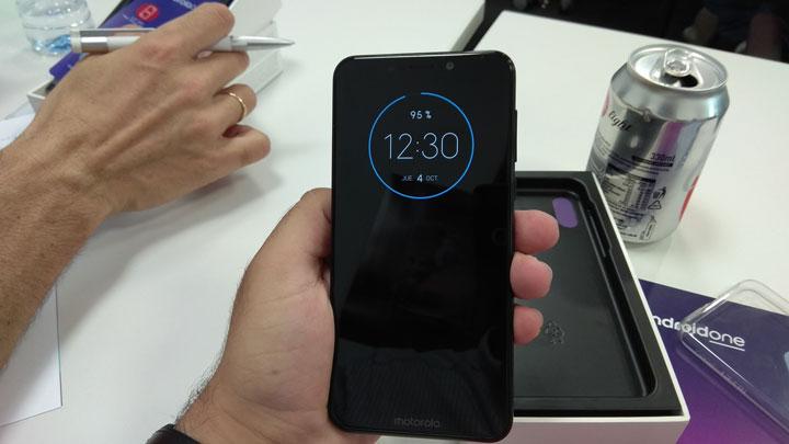 Imagen - Motorola One se lanza en España: precio y disponibilidad