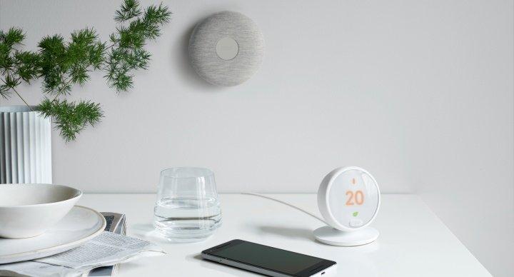 Imagen - Nest Thermostat E llega a España: el termostato inteligente que ahorra energía