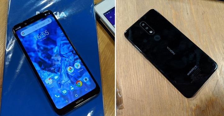 Imagen - Nokia 7.1 y Nokia 5.1 Plus llegan a España: precio y disponibilidad