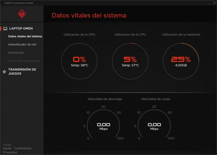 Imagen - Review: HP OMEN, un portátil gaming potente por debajo de los 1.000 euros
