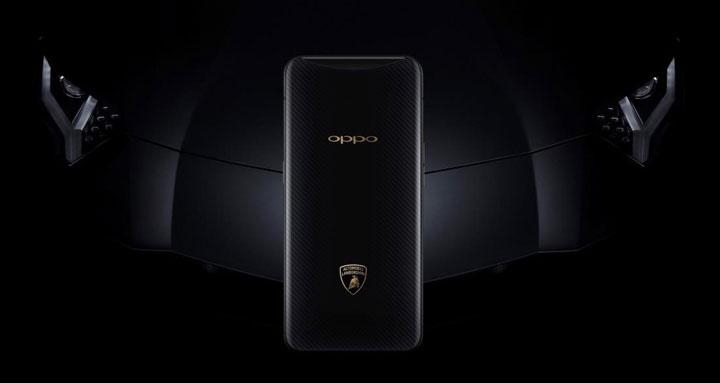 Imagen - Oppo Find X Automobili Lamborghini Edition aterriza en España: precio y disponibilidad