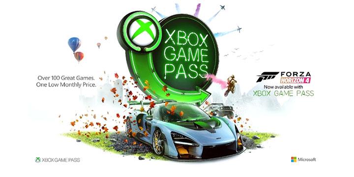 Imagen - Forza Horizon 4 ya disponible en Xbox One S, One X y Windows 10