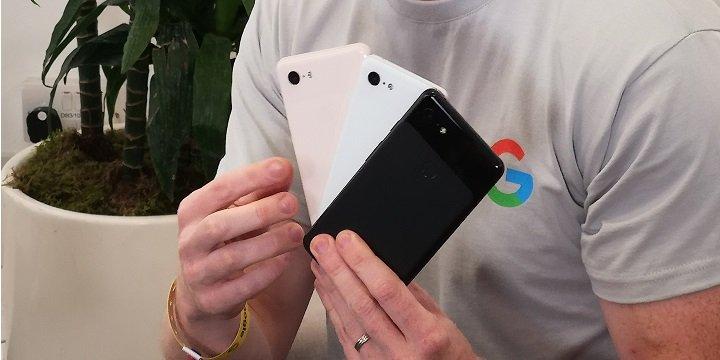 Imagen - Oferta: Google Home, Chromecast, Pixel 3 y Pixel 3 XL con descuento por el Black Friday