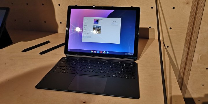 Imagen - Pixel Slate, la nueva tablet de Google con Chrome OS