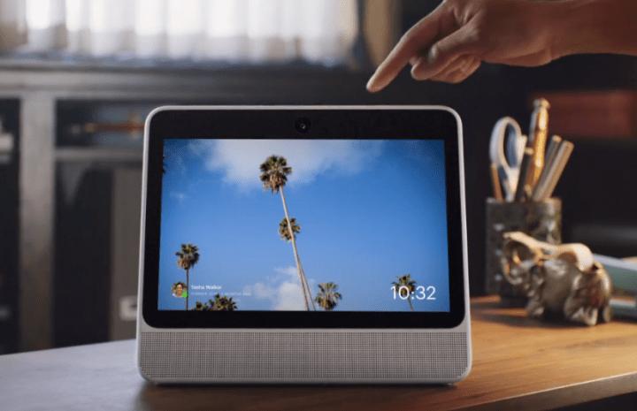 Imagen - Portal, el altavoz inteligente de Facebook con cámara y pantalla para el hogar