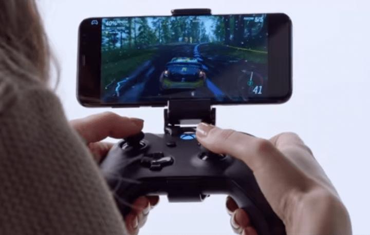 Imagen - Project xCloud, el nuevo servicio de juegos de Xbox en la nube