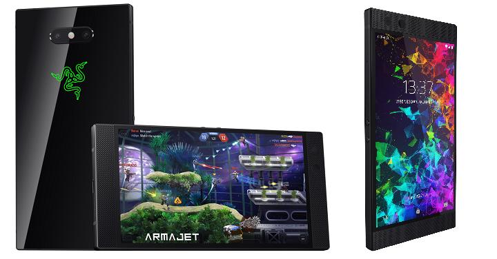 Imagen - Razer Phone 2, el nuevo smartphone gaming con refrigeración por cámara de vapor