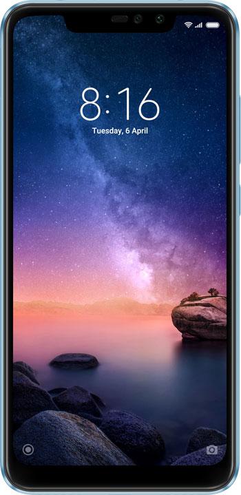 Imagen - Xiaomi Redmi Note 6 Pro llega a España: precio y disponibilidad