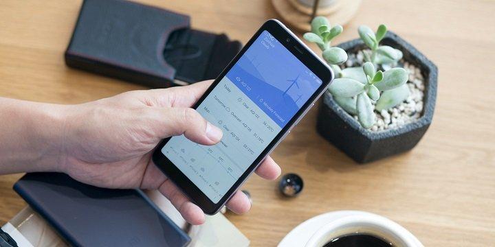 Imagen - Movistar comienza a vender smartphones de Xiaomi