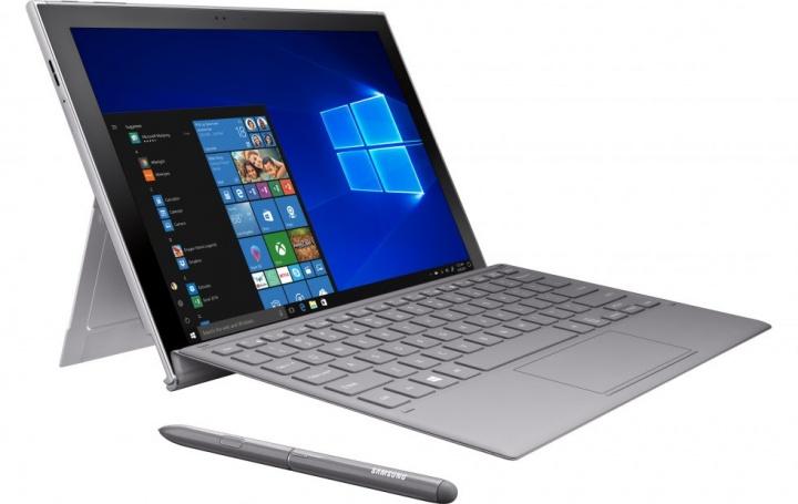 Imagen - Samsung Galaxy Book 2, el portátil 2 en 1 con 4G y hasta 20 horas de autonomía