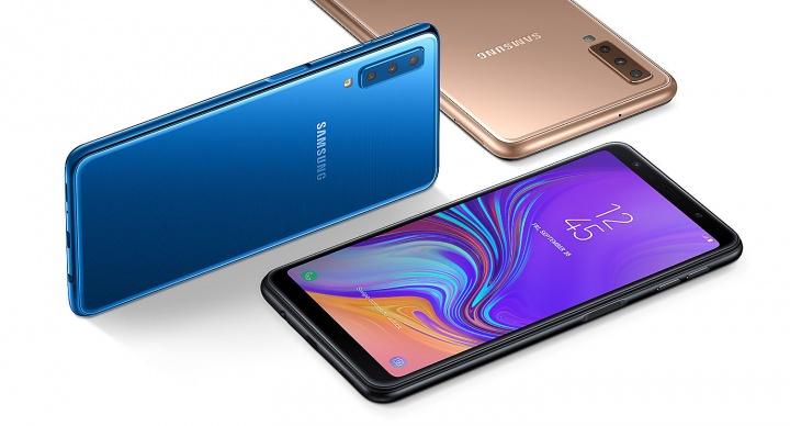 Imagen - Samsung Galaxy A7, la fotografía premium al alcance de todos