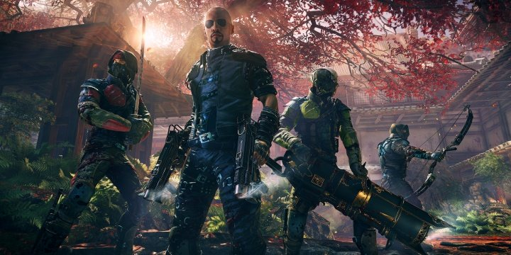 Oferta: descarga Shadow Warrior 2 gratis en GOG